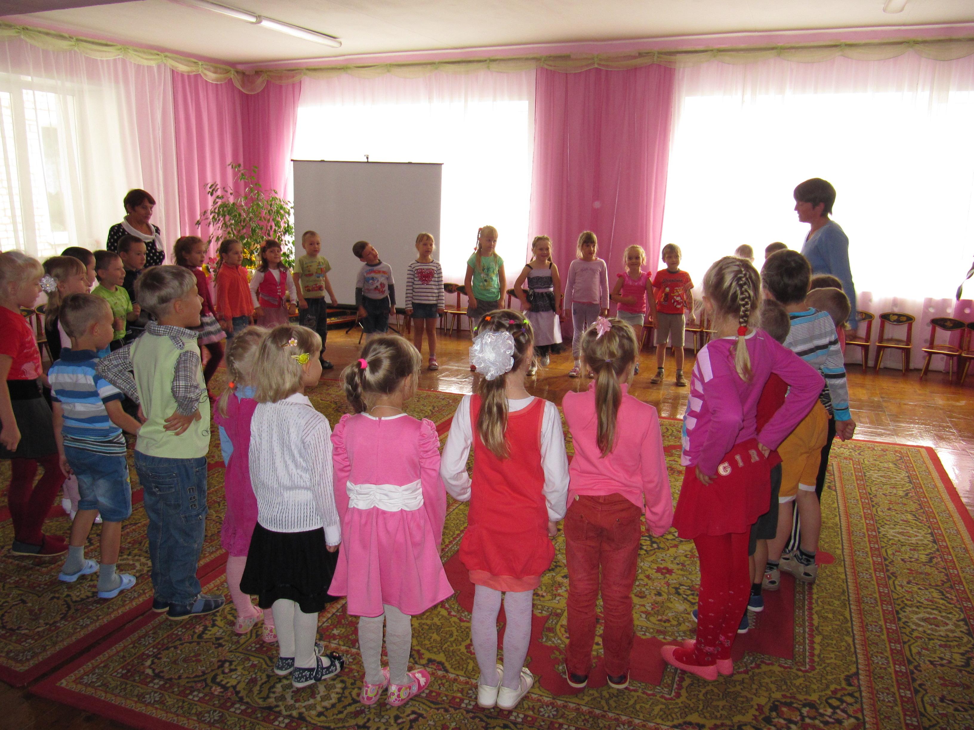 презентация к занятию в детском саду моя семья